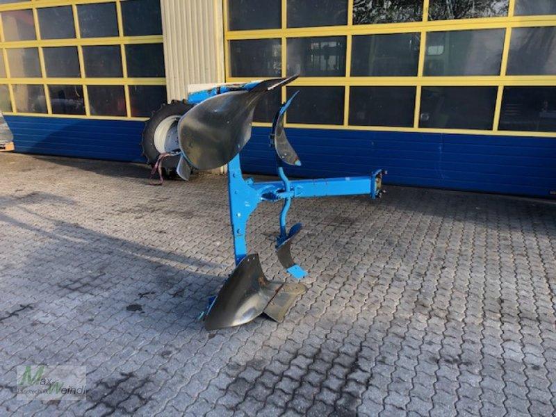 Pflug des Typs Lemken Erweiterungskörper, Gebrauchtmaschine in Markt Schwaben (Bild 1)