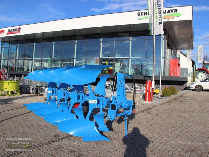 Pflug des Typs Lemken EurOpal 5 3+1 N100, Neumaschine in Aurolzmünster (Bild 1)