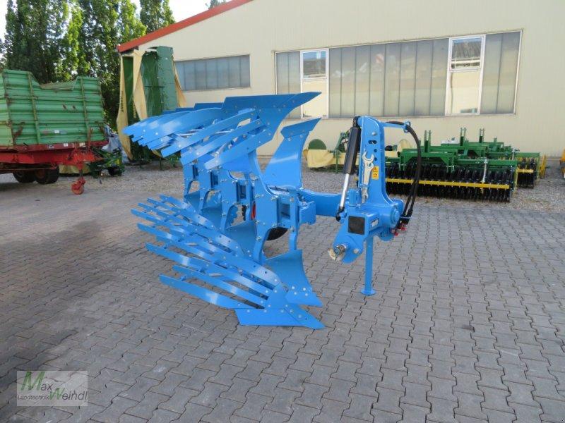 Pflug des Typs Lemken EurOpal 5, Gebrauchtmaschine in Markt Schwaben (Bild 5)