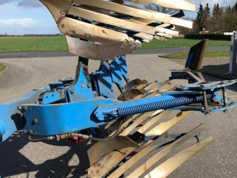 Pflug a típus Lemken EUROPAL 7 4 N 100, Gebrauchtmaschine ekkor: Gyhum-Nartum (Kép 3)