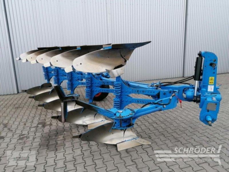 Pflug des Typs Lemken Europal 7 X 4+1 L 100, Gebrauchtmaschine in Wildeshausen (Bild 1)