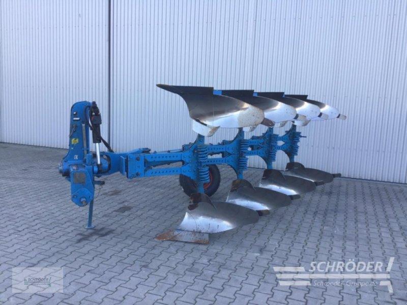 Pflug des Typs Lemken Europal 7 X 4 L 100, Gebrauchtmaschine in Wildeshausen (Bild 1)