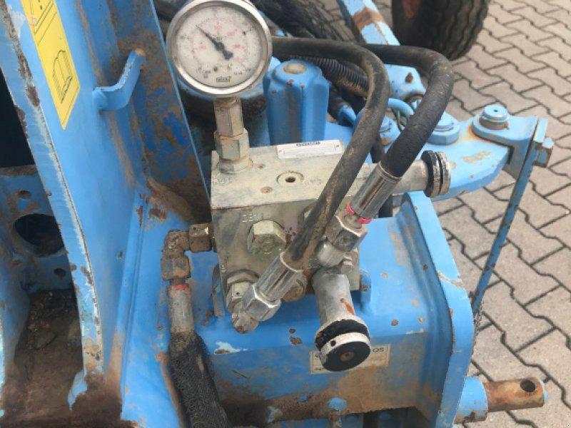 Pflug a típus Lemken EurOpal 7 X, Gebrauchtmaschine ekkor: Wachenzell (Kép 8)