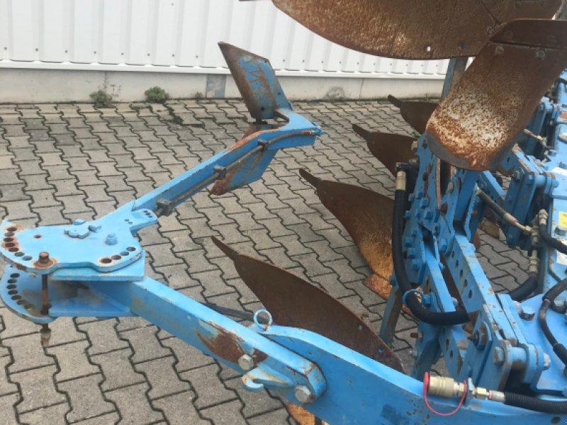Pflug a típus Lemken EurOpal 7 X, Gebrauchtmaschine ekkor: Wachenzell (Kép 9)