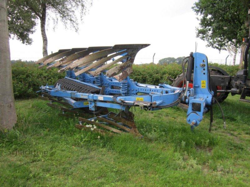 Pflug a típus Lemken EUROPAL 7X 4L 100 !, Gebrauchtmaschine ekkor: Soltau (Kép 1)