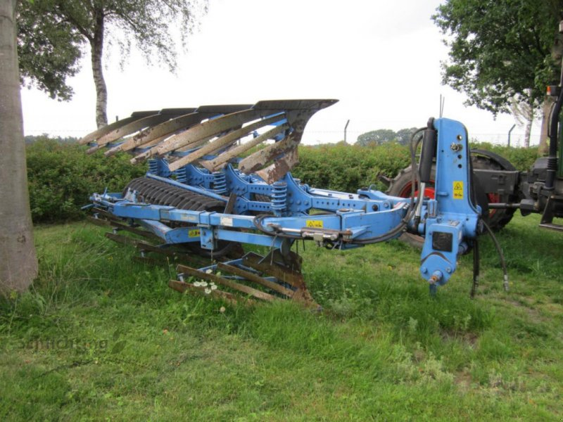 Pflug a típus Lemken EUROPAL 7X 4L 100, Gebrauchtmaschine ekkor: Soltau (Kép 1)