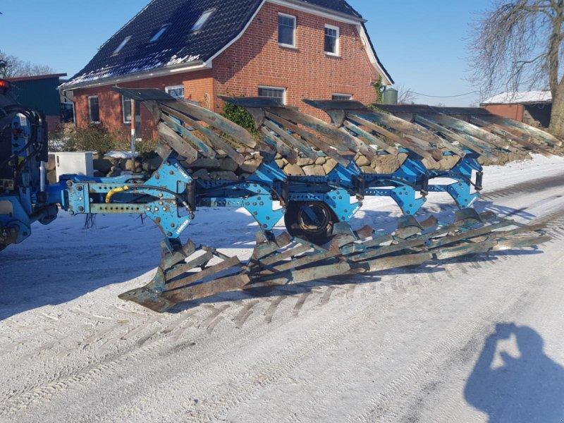 Pflug типа Lemken Europal 8x, Gebrauchtmaschine в Honigsee (Фотография 1)