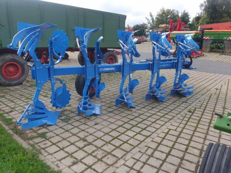 Pflug tip Lemken JUWEL 10 M V 5 N 100, Neumaschine in Schladen (Poză 1)