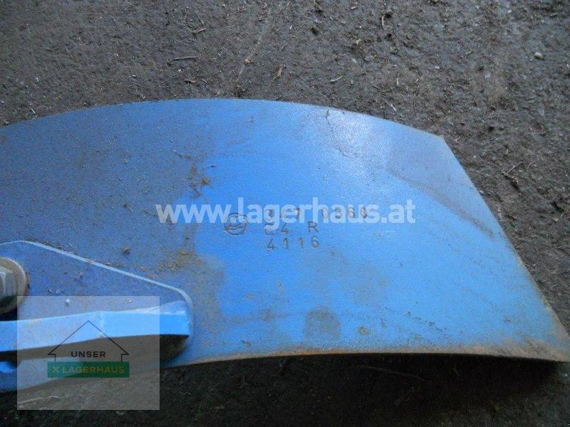Pflug a típus Lemken JUWEL 7 EINLEGEBLECHE, Gebrauchtmaschine ekkor: Ottensheim (Kép 6)