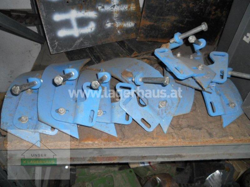 Pflug a típus Lemken JUWEL 7 EINLEGEBLECHE, Gebrauchtmaschine ekkor: Ottensheim (Kép 1)