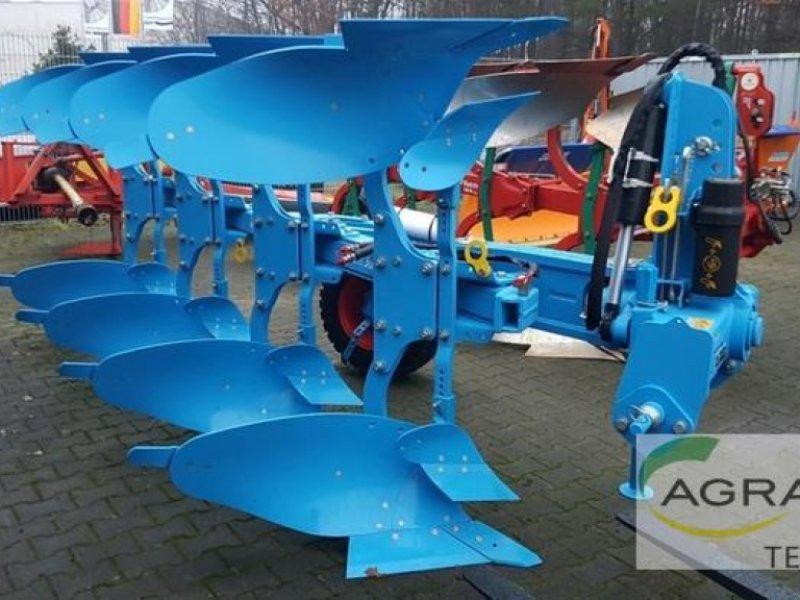 Pflug a típus Lemken JUWEL 7 M 4 N 100, Neumaschine ekkor: Hövelhof (Kép 1)