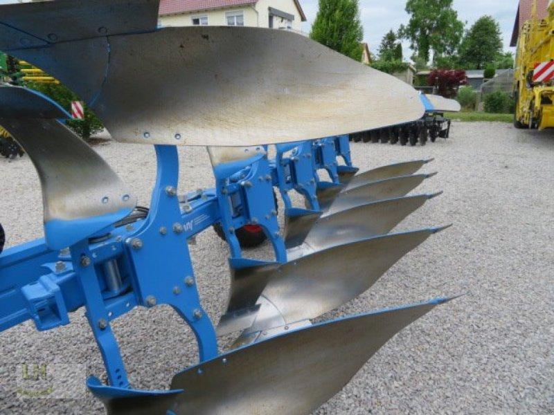 Pflug a típus Lemken Juwel 7 MV 4+1 N100, Neumaschine ekkor: Aresing (Kép 4)