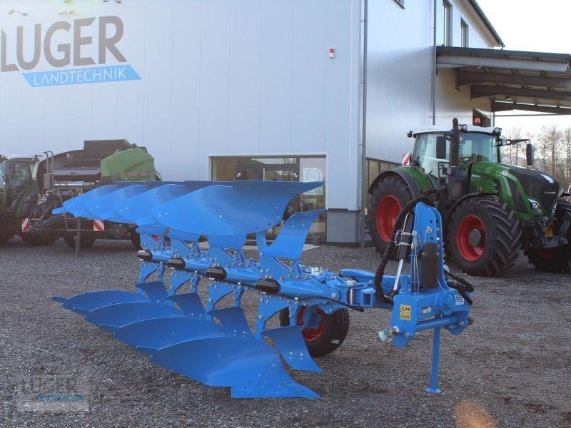 Pflug a típus Lemken Juwel 7 MV T 4L100, Neumaschine ekkor: Niederkappel (Kép 1)
