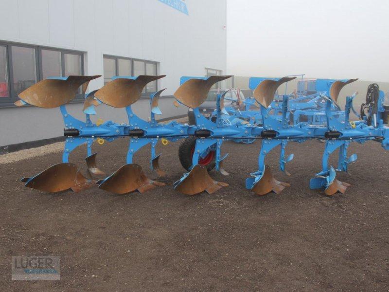 Pflug des Typs Lemken Juwel 7 MVT, Vorführmaschine in Putzleinsdorf (Bild 3)