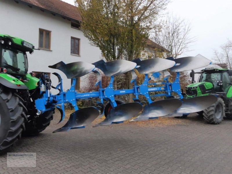 Pflug a típus Lemken JUWEL 7 V M 4N100, Neumaschine ekkor: Unterdietfurt (Kép 3)