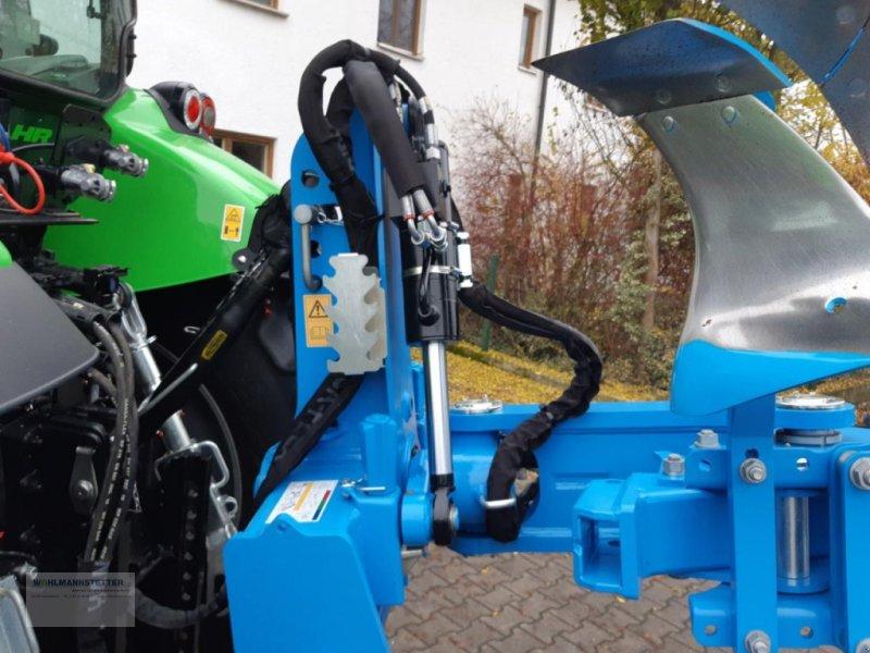 Pflug a típus Lemken JUWEL 7 V M 4N100, Neumaschine ekkor: Unterdietfurt (Kép 9)