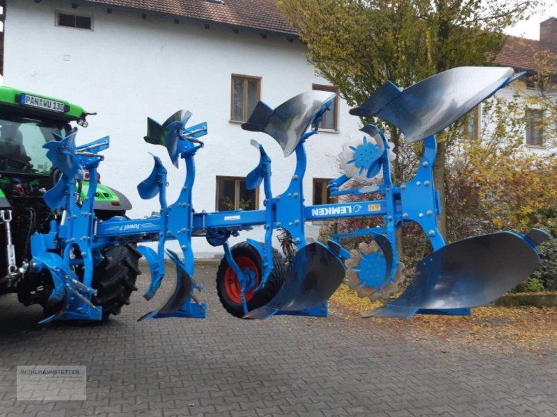 Pflug a típus Lemken JUWEL 7 V M 4N100, Neumaschine ekkor: Unterdietfurt (Kép 4)