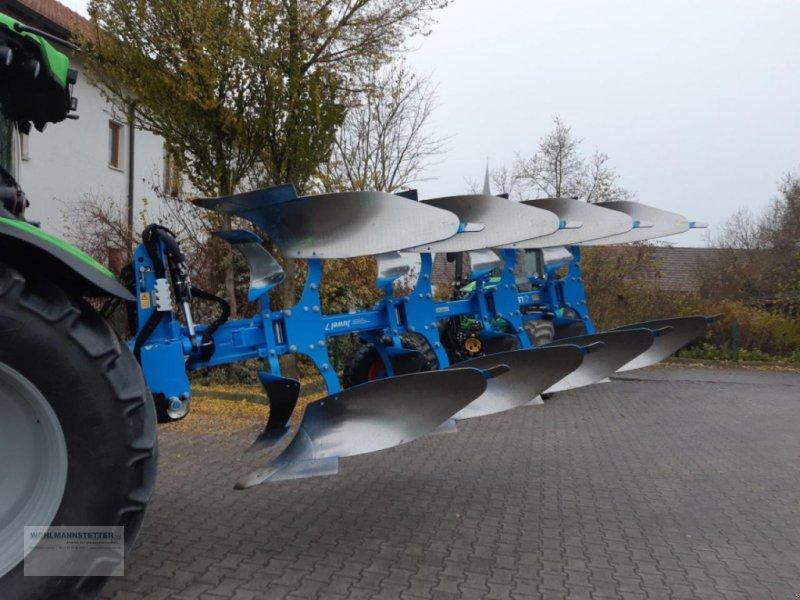Pflug a típus Lemken JUWEL 7 V M 4N100, Neumaschine ekkor: Unterdietfurt (Kép 2)