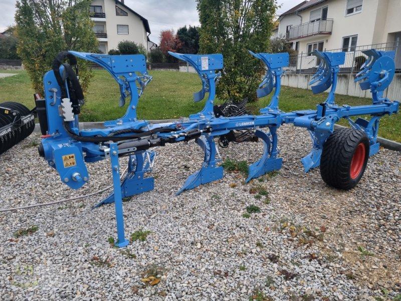 Pflug типа Lemken Juwel 7 Vario, Neumaschine в Aresing (Фотография 1)
