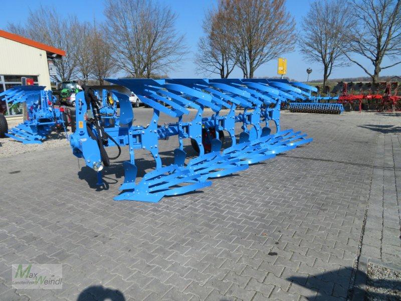 Pflug des Typs Lemken Juwel 7, Neumaschine in Markt Schwaben (Bild 1)