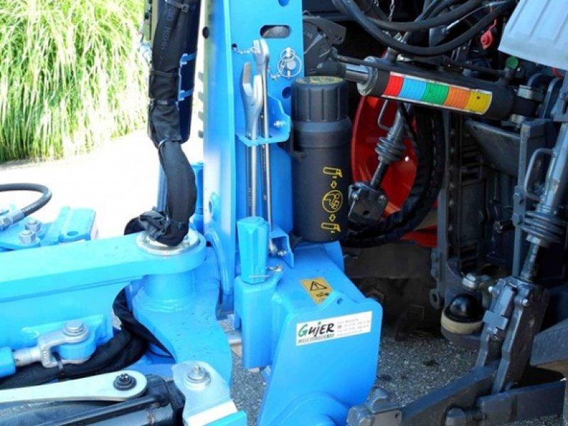 Pflug a típus Lemken Juwel 7M V T 4  L100, Gebrauchtmaschine ekkor: Mesikon (Kép 8)
