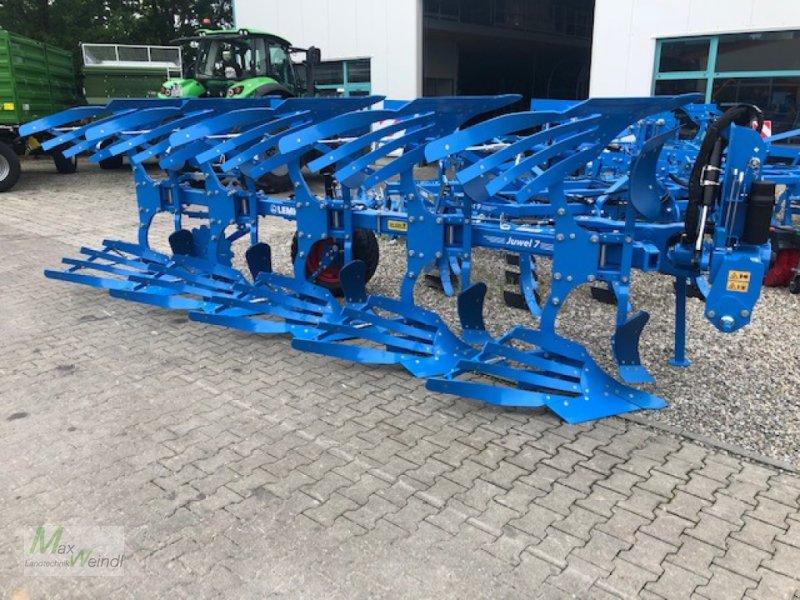 Pflug типа Lemken Juwel 7M V4+1N100, Neumaschine в Markt Schwaben (Фотография 1)