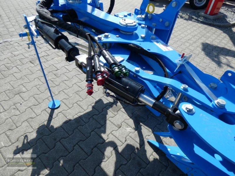 Pflug a típus Lemken Juwel 7MV 4+1N100, Neumaschine ekkor: Aurolzmünster (Kép 9)