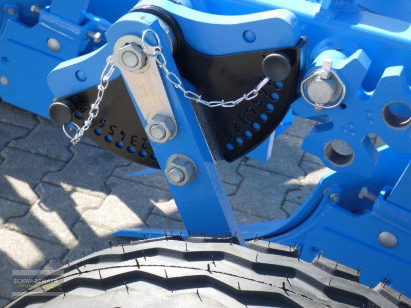 Pflug a típus Lemken Juwel 7MV 4+1N100, Neumaschine ekkor: Aurolzmünster (Kép 15)