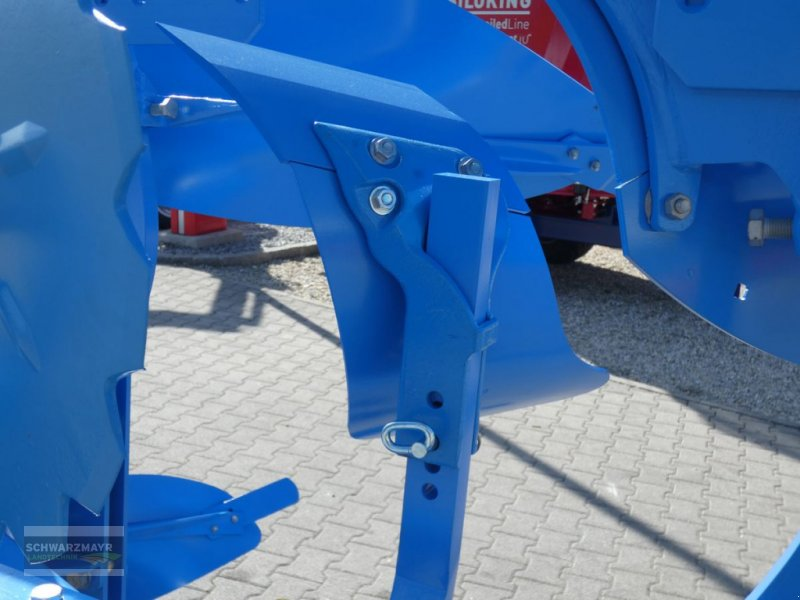 Pflug a típus Lemken Juwel 7MV 4+1N100, Neumaschine ekkor: Aurolzmünster (Kép 12)