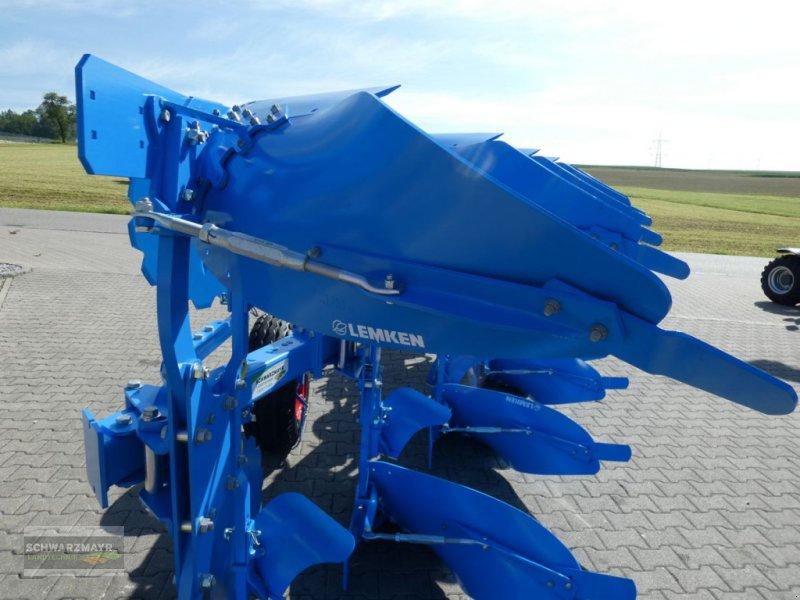 Pflug a típus Lemken Juwel 7MV 4+1N100, Neumaschine ekkor: Aurolzmünster (Kép 11)