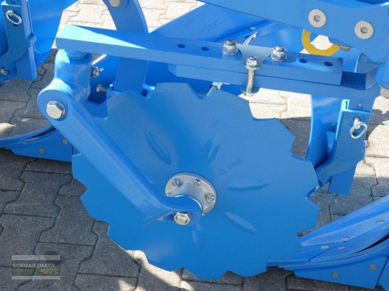 Pflug a típus Lemken Juwel 7MV 4+1N100, Neumaschine ekkor: Aurolzmünster (Kép 13)