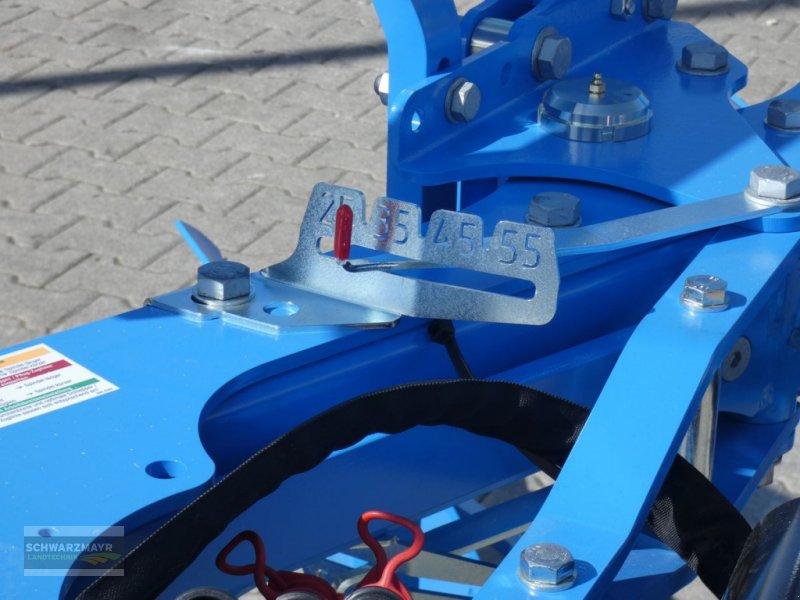 Pflug a típus Lemken Juwel 7MV 4+1N100, Neumaschine ekkor: Aurolzmünster (Kép 8)