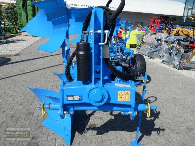 Pflug a típus Lemken Juwel 7MV 4+1N100, Neumaschine ekkor: Aurolzmünster (Kép 6)