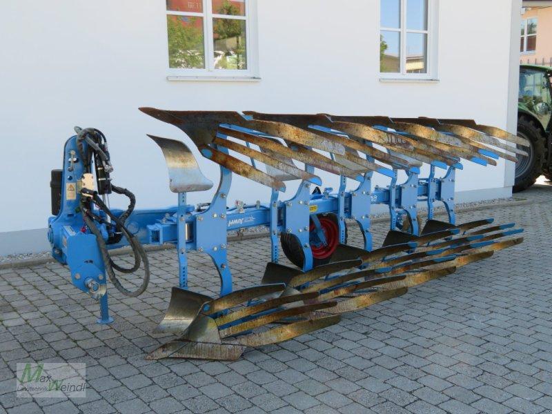 Pflug a típus Lemken Juwel 7MV 4+1N100, Gebrauchtmaschine ekkor: Markt Schwaben (Kép 2)