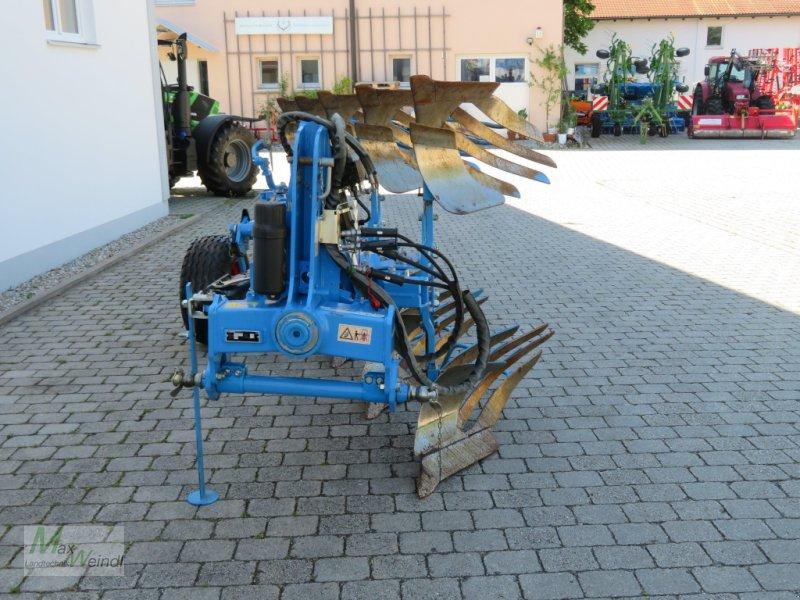 Pflug a típus Lemken Juwel 7MV 4+1N100, Gebrauchtmaschine ekkor: Markt Schwaben (Kép 3)