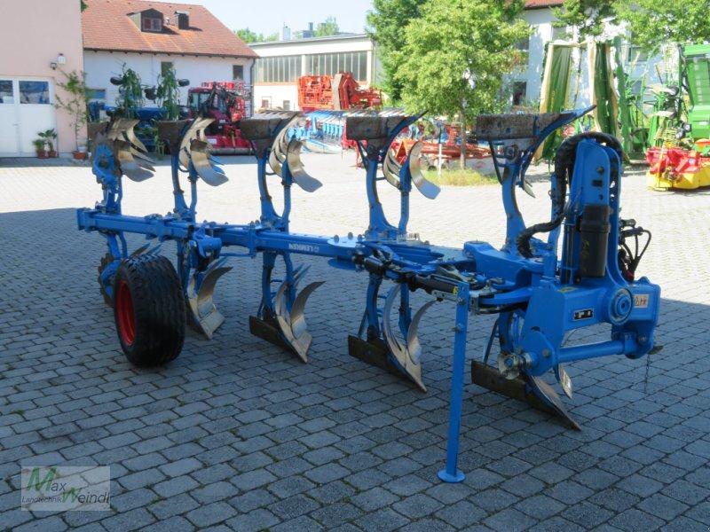 Pflug a típus Lemken Juwel 7MV 4+1N100, Gebrauchtmaschine ekkor: Markt Schwaben (Kép 5)