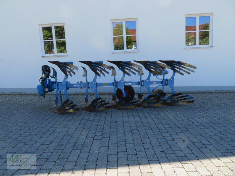 Pflug a típus Lemken Juwel 7MV 4+1N100, Gebrauchtmaschine ekkor: Markt Schwaben (Kép 6)
