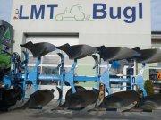 Pflug a típus Lemken Juwel 7MV 4N-100, Gebrauchtmaschine ekkor: Hürm