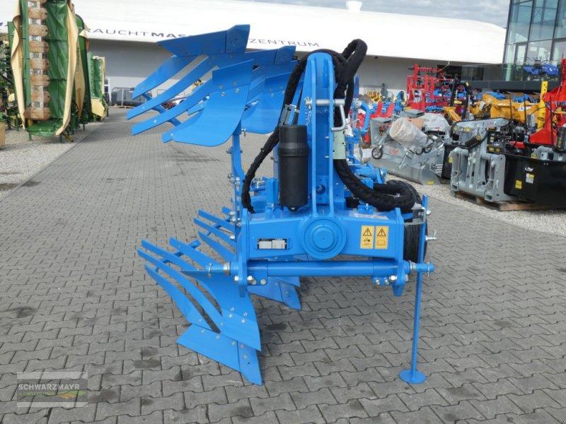 Pflug a típus Lemken Juwel 7MV 4N100, Neumaschine ekkor: Aurolzmünster (Kép 8)