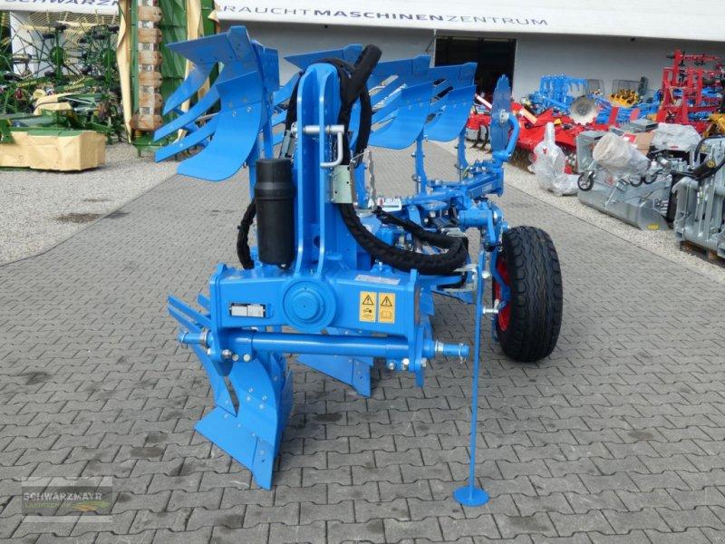 Pflug a típus Lemken Juwel 7MV 4N100, Neumaschine ekkor: Aurolzmünster (Kép 7)