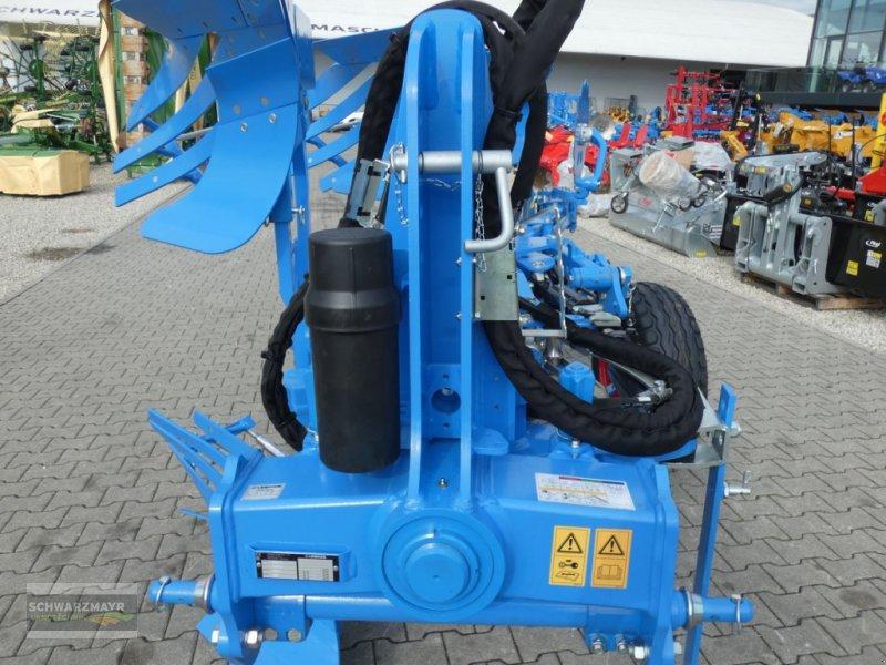 Pflug a típus Lemken Juwel 7MV 4N100, Neumaschine ekkor: Aurolzmünster (Kép 9)