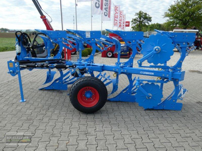 Pflug a típus Lemken Juwel 7MV 4N100, Neumaschine ekkor: Aurolzmünster (Kép 6)