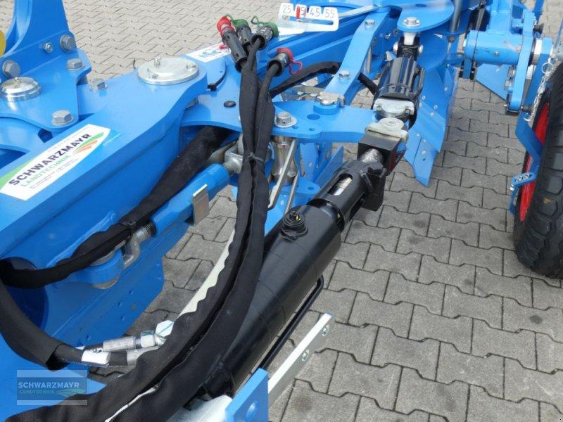 Pflug a típus Lemken Juwel 7MV 4N100, Neumaschine ekkor: Aurolzmünster (Kép 10)