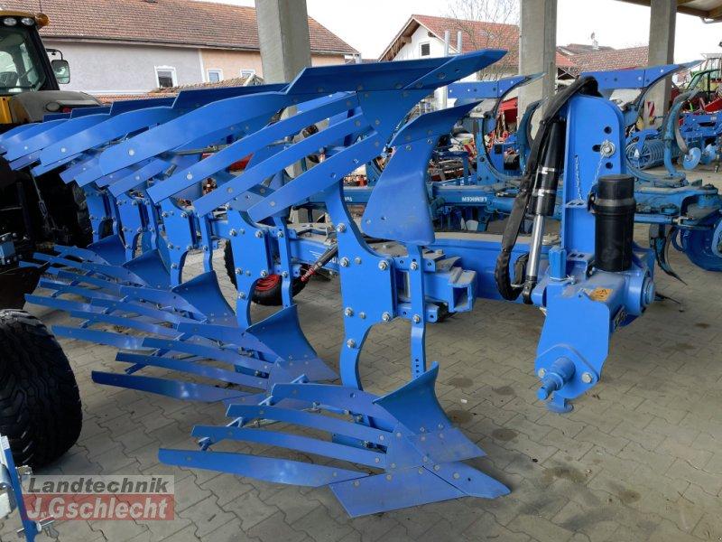 Pflug a típus Lemken Juwel 7MV4+1N100, Neumaschine ekkor: Mühldorf (Kép 1)