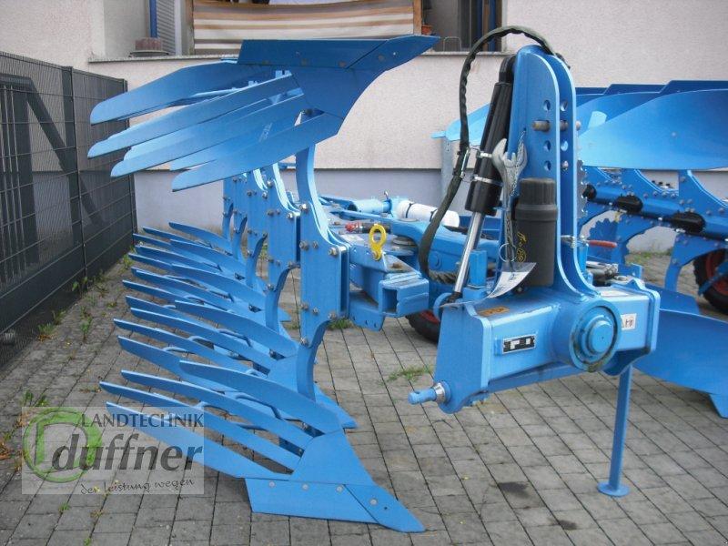 Pflug tip Lemken Juwel 8 M 5 N 100, Neumaschine in Hohentengen (Poză 1)