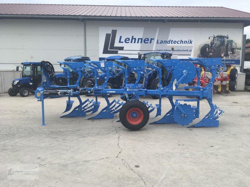 Pflug des Typs Lemken Juwel 8 M, Neumaschine in Weisskirchen (Bild 1)