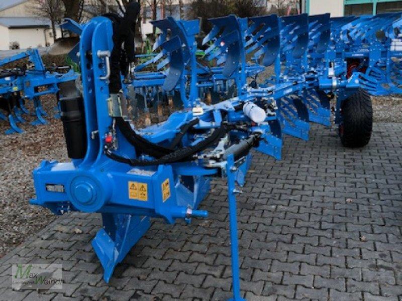 Pflug des Typs Lemken Juwel 8 MV 5+1N100, Neumaschine in Markt Schwaben (Bild 1)
