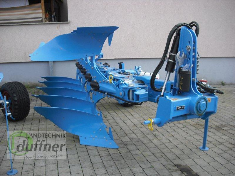 Pflug tip Lemken Juwel 8 MV 5 L 90, Neumaschine in Hohentengen (Poză 1)