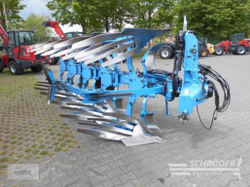 Pflug des Typs Lemken Juwel 8 V 5 N 100, Gebrauchtmaschine in Westerstede (Bild 2)