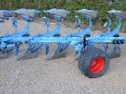 Pflug типа Lemken Juwel 8 V  Onland udstyr, 500mm dybdehjul, fuldhydraulisk funktioner, Gebrauchtmaschine в Vils, Mors